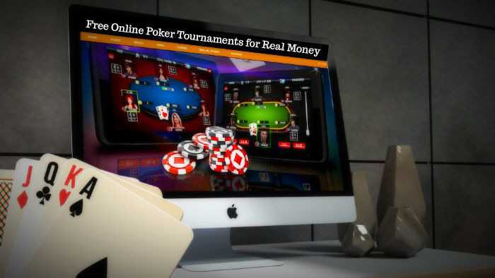 Free Online Poker Tournaments for Real Money: Tips and Top Sites