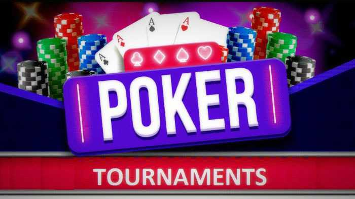 How to win online poker tournaments: the main rules to start gambling online