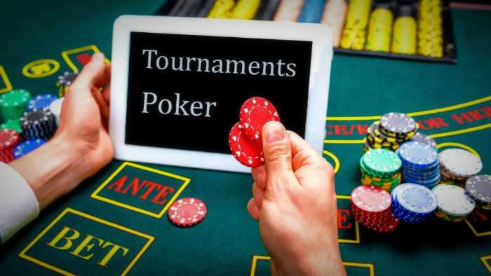 The best Poker rooms with online Poker Tournaments
